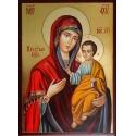Св. Богородица Одигитрия - икона от РОСЕН