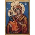 "Света Богородица ""Печска"" - икона от АНТОНИЯ"