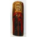 Света Варвара - икона от НЕНЧЕВИ