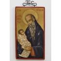 Свети Стилиян Детепазител- икона от НЕНЧЕВИ