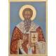 Свети свещеномъченикАнтипа - икона от АНТОНИЯ