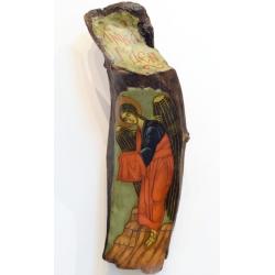 Ангел Господен - икона от НЕНЧЕВИ