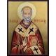 Свети Никола - икона от РОСЕН