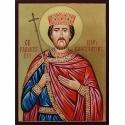 Свети Константин Велики - икона от РОСЕН