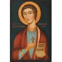 Свети Пантелеймон - икона от ЮЛИЯ