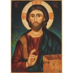 Христос Вседържител - икона от ЮЛИЯ