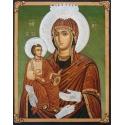 Св. Богородица Троеручица - икона от МИХАЛЕВ