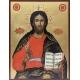 Христос Пантократор - икона от Иван Дружинин