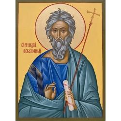Свети Андрей Първозвани - икона от ЕМИЛИЯ