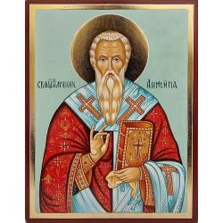 Св. свщмчк. Антипа - икона от РОСЕН