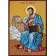 Св. евангелист Марк - икона от РОСЕН