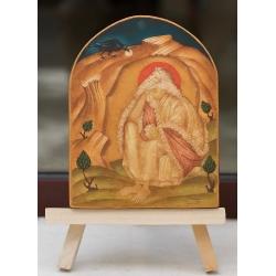 Св. пророк Илия - икона от ЮЛИЯ