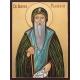 Свети Иван Рилски - икона от РОСЕН