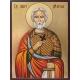 Свети Мина - икона от РОСЕН