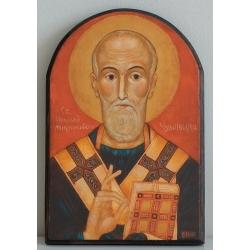Свети Николай Чудотворец- икона от ЮЛИЯ