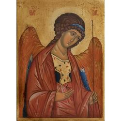 Свети Архангел Михаил - икона от АНТОНИЯ