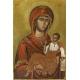 Света Богородица Одигитрия - икона от АНТОНИЯ