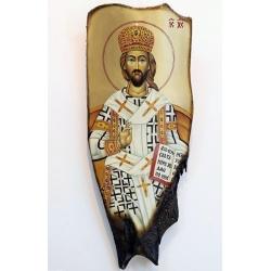 Христос Великий Архиерей- икона от ГЕОРГИ