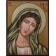 Света Елисавета - икона от РОСЕН