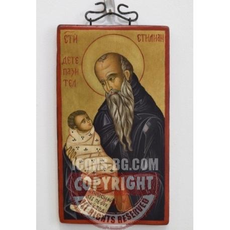 Свети Стилиян Детепазител