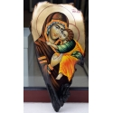 Света Богородица Елеуса - икона от ЧАУШЕВ