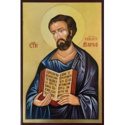 Свети Апостол Марк (Марко) - икона от РОСЕН