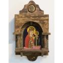 Иконостас - Пресвета Богородица с Младенеца