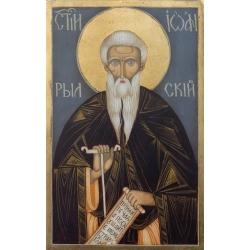 Свети Йоан Рилски