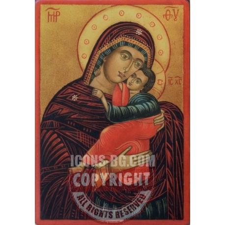 Света Богородица Елеуса