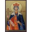 Света Елена - икона от РОСЕН
