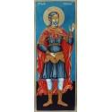 Свети Мина- икона от ТИНКА