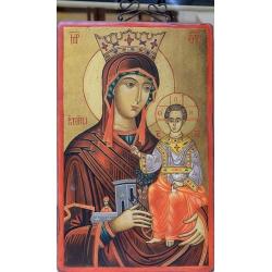 Св. Богородица Риториса