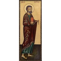 Свети Апостол Петър - икона от ТИНКА