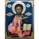 Христос Вседержител - икона от ДРУЖИНИН