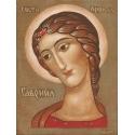 Св. Архангел Гавриил - икона от ЮЛИЯ