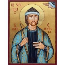 Свети Боян Енравота - икона от РОСЕН