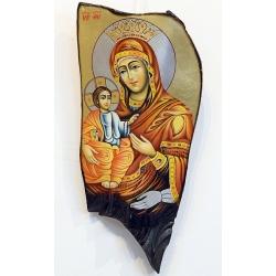 Света Богородица Троеручица - икона от ЧАУШЕВ