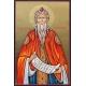 Св.прор.Захарий - икона от РОСЕН