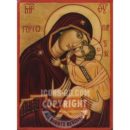 Света Богородица (Горгоепикоос)