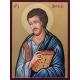 Свети Евангелист Лука - икона от РОСЕН