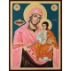 """Света Богородица """"Милостива"""" - икона от ДРУЖИНИН"""