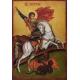 Св. Георги Победоносец - икона от РАЛИЦА