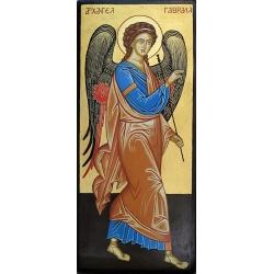 Св. Архангел Гавриил (Гавраил) - икона от ТИНКА