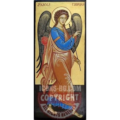 Св. Архангел Гавраил - икона от ТИНКА