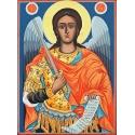 Архангел Михаил - икона от АНТОНИЯ