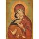Умиление - икона от Юлия СТАНКОВА