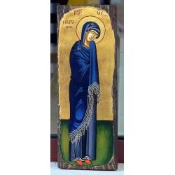 "Света Богородица ""Катафиги""- икона от ТИНКА"