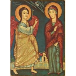 Благовещение - икона от Юлия СТАНКОВА