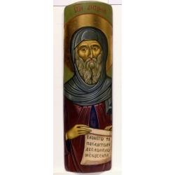 Свети Антоний Велики - икона от НЕНЧЕВИ