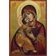 """Света Богородица """"Владимировска"""" - икона от РАЛИЦА"""